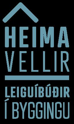 Heimavellir Logo